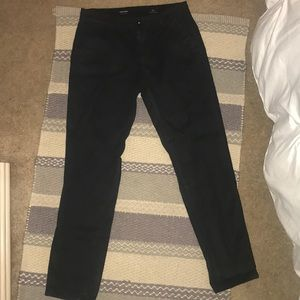 AG THE CADEN TAILORED TROUSER SIZE25-26